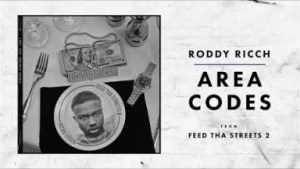 Roddy Ricch - Area Codes